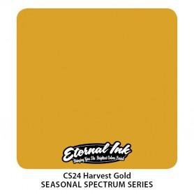 Eternal Ink 30ml - Harvest Gold