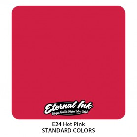 Eternal Ink 30ml - Hot Pink