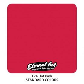 Eternal Ink 30ml - Hot Pink