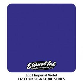 Eternal Ink 30ml - Imperial Violet