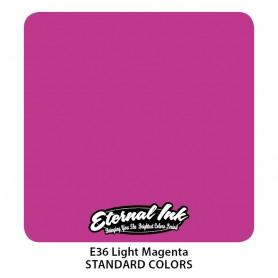 Eternal Ink 30ml - Light Magenta