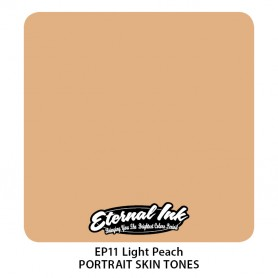 Eternal Ink 30ml - Light Peach