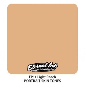 Eternal Ink 30ml - Light Peach