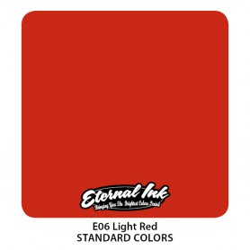 Eternal Ink 30ml - Light Red