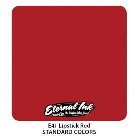 Eternal Ink 30ml - Lipstick Red
