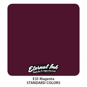 Eternal Ink 30ml - Magenta