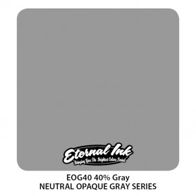 Eternal Ink 30ml - Neutral Gray 40