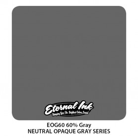 Eternal Ink 30ml - Neutral Gray 60