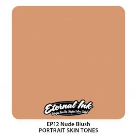 Eternal Ink 30ml - Nude Blush