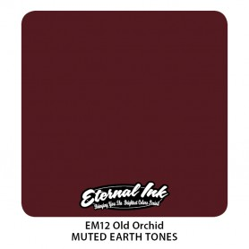 Eternal Ink 30ml - Old Orchid