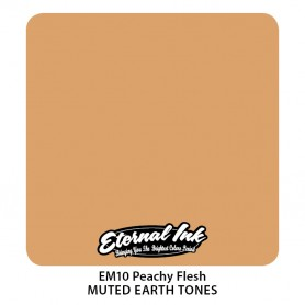 Eternal Ink 30ml - Peachy Flesh Earthtone
