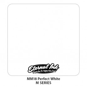 Eternal Ink 30ml - Perfect White