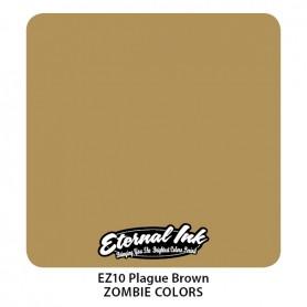 Eternal Ink 30ml - Plague Brown
