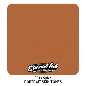 Eternal Ink 30ml - Portrait Skin Tones - Spice