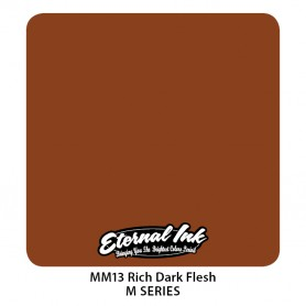 Eternal Ink 30ml - Rich Dark Flesh