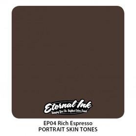 Eternal Ink 30ml - Rich Espresso