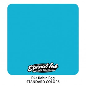 Eternal Ink 30ml - Robin Egg