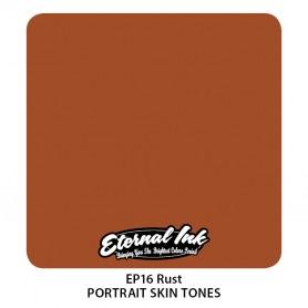 Eternal Ink 30ml - Rust