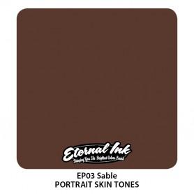 Eternal Ink 30ml - Sable