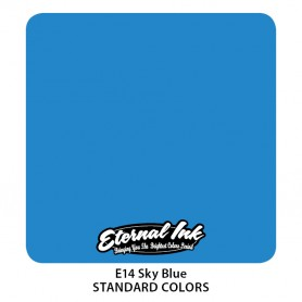 Eternal Ink 30ml - Sky Blue