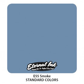 Eternal Ink 30ml - Smoke