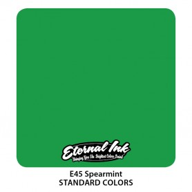 Eternal Ink 30ml - Spearmint
