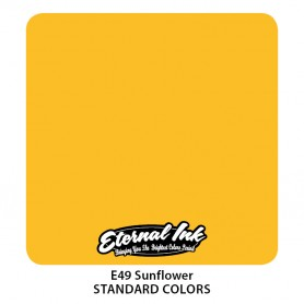 Eternal Ink 30ml - Sunflower