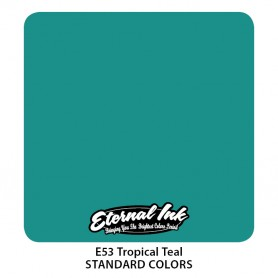 Eternal Ink 30ml - Tropical Teal