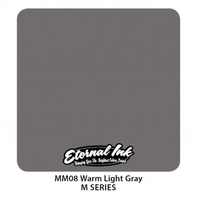 Eternal Ink 30ml - Warm Light Gray