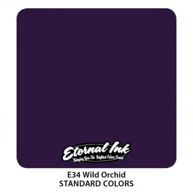 Eternal Ink 30ml - Wild Orchid