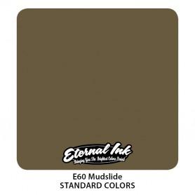 Eternal Ink 30ml - Mudslide - Exp04/01/23