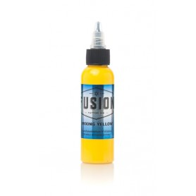Fusion Ink - Mixing Yellow 1oz