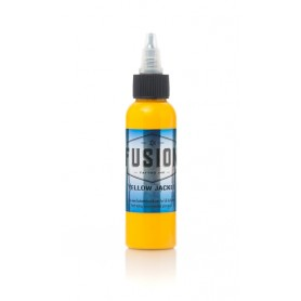 Fusion Ink - Yellow Jacket 1oz