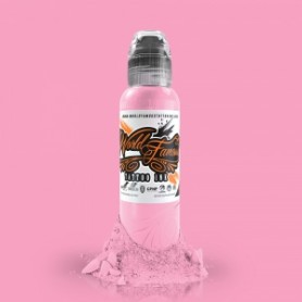 World Famous Ink 30ml -Pancho Light Pink