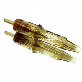 KWADRON® Cartridge System - 13 SEM 0,35mm Long Taper