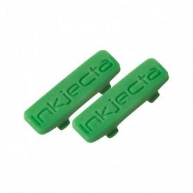 Inkjecta Ammortizzatori Inkjecta Flite Nano - Lime Green