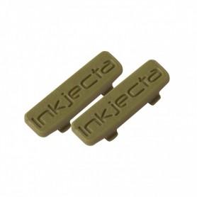 Inkjecta Ammortizzatori Inkjecta Flite Nano - Olive Green