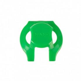 Inkjecta Coperchio Flite Nano per Elite e Titan - Lime Green