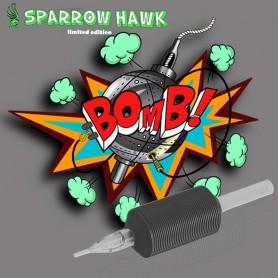 Sparrowhawk Bomb! Round 07 - 30mm 15 pz