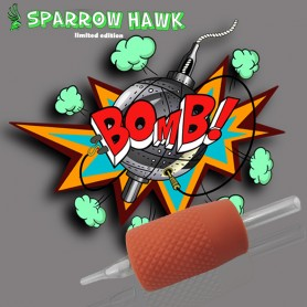 Sparrowhawk Bomb! Round 09 - 30mm 15 pz Orange
