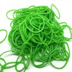 Elastici Verde 200pz