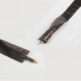 Copri Clipcord & Pen Machine - 100pz 107x5cm Black
