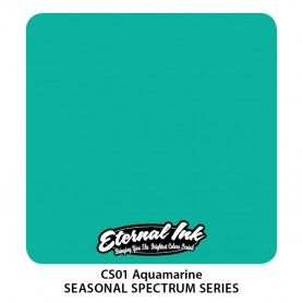 Eternal Ink 30ml - Aquamarine - Exp04/18/23