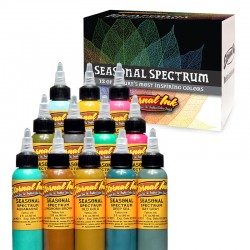 Eternal - Chukes Seasonal Spectrum Set 12pz 30ml