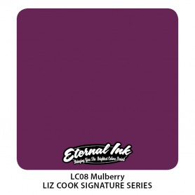 Eternal Ink 30ml - Mulberry - Exp01/16/23