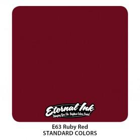 Eternal Ink 30ml - Ruby Red - Exp03/25/23