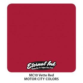 Eternal Ink 30ml - Vette Red - Exp03/26/23