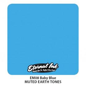 Eternal Ink 30ml - Baby Blue - Exp01/17/23