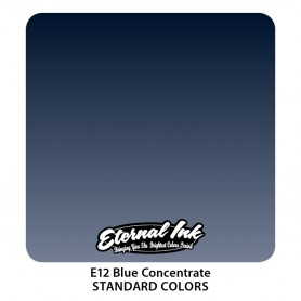 Eternal Ink 30ml - Blue Conc. - Exp01/17/23