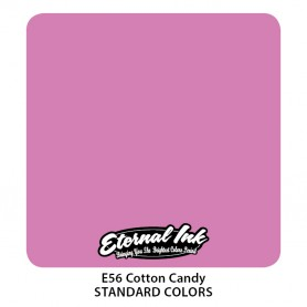 Eternal Ink 30ml - Cotton Candy - Exp03/25/23